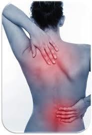 lumbago, lombalgie et ostéopathie