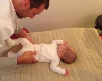 les bébé aussi ont besoin d'un ostéopathe