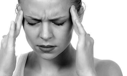 ostéopathie et migraine